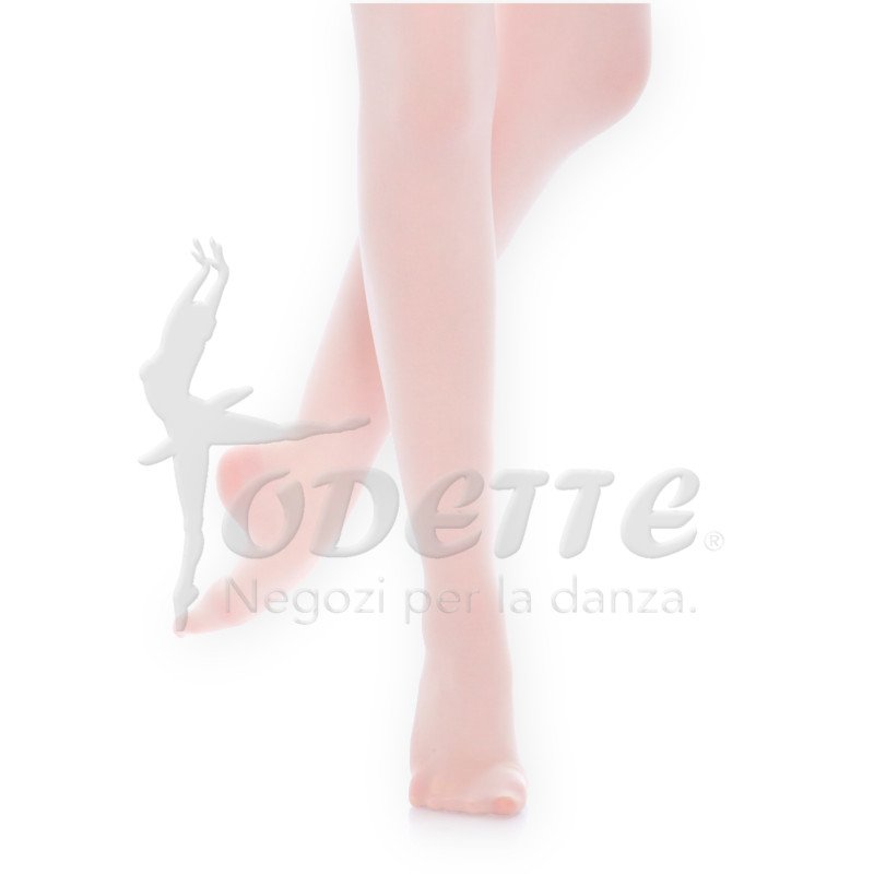 COLLANT GISELLE 17 SOFT CARNE