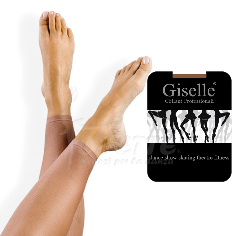 COLLANT GISELLE 19 FITNESS PANTA COLLANT