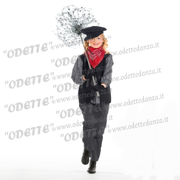 Childs Chimney Sweep Costume