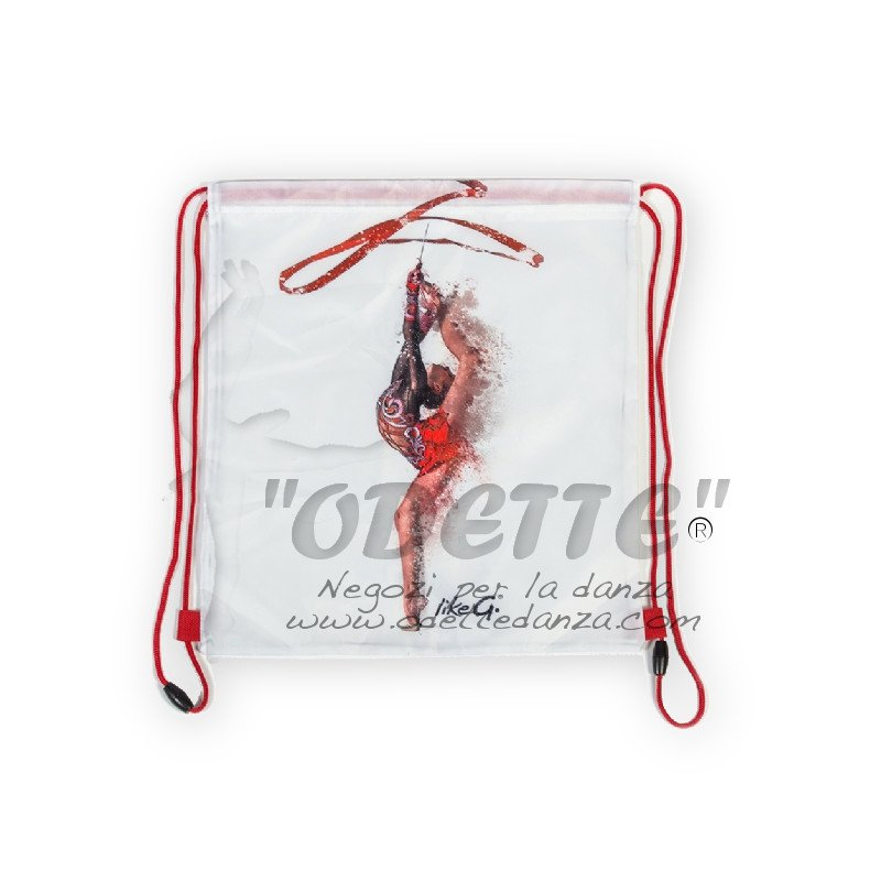 Likeg Drawstring bag